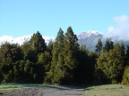 zum Lake Matheson